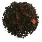 Иван-чай гранулированный со сливой