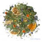 имбирный чай с лимоном  рецепт
