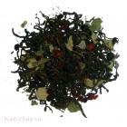 Иван-чай смородиновый