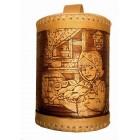 Иван-чай гранулированный в туесе  450 гр