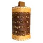 Иван-чай гранулированный в туеске 160гр