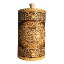 Иван-чай листовой в туесе  300гр