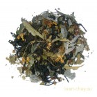 Успокаивающий чай с боярышником и зверобоем