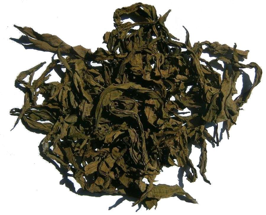 ферментированный иван-чай - томленый чай