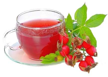 витаминный чай витамины польза