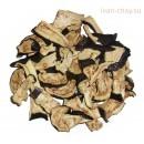 Сушёные баклажаны