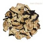домашние баклажаны сушёные