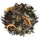 Мятно-цитрусовый чай