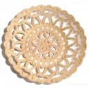 Конфетница из бересты 15 см