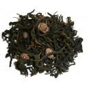 Иван-чай с  сосновой шишкой