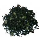 Иван-чай с листом земляники