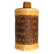 Иван-чай подарочный в туеске 60гр