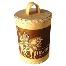 Иван-чай подарочный в туеске 50гр
