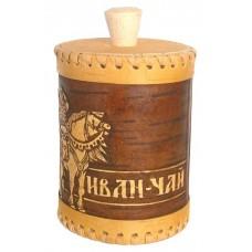 Иван-чай гранулированный в туеске 130гр