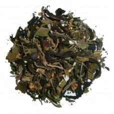 Успокаивающий чай с валерианой